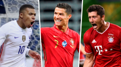 FIFA 21 strikers: Who are the best-rated players on the game?