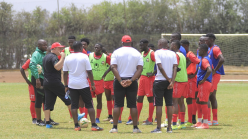 Five players with bleak Harambee Stars futures after recent matches