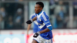 Oduamadi: Fourth division side AC Crema sign former AC Milan star