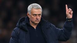 Mourinho bemoans striker shortage as Willian Jose talks continue