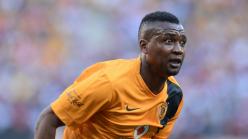 Katlego Mphela: Kaizer Chiefs players must