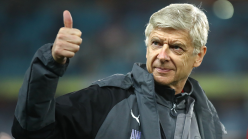 Offside decisions will soon be made by technology - Wenger