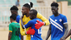 'Sheriff stunned Real Madrid' – Bayelsa United's Shaibu says CS Sfaxien are beatable in Caf Confederation Cup