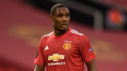 Rashford beats Ighalo to win Manchester United Goal of the Season award