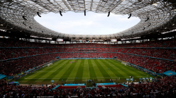 Budapest prepared to host Euro 2020 final if Wembley agreement cannot be reached