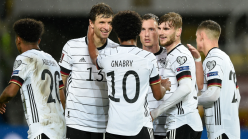 Germany become the first team to qualify for Qatar 2022 World Cup