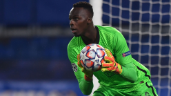 Eye-catching Mendy stat highlights keeper's impact at Chelsea