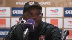 Caf Champions League: Al Ahly
