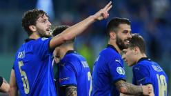 Arsenal & Juventus-linked Locatelli responds to transfer
