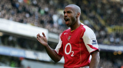 Henry wants to be Arsenal boss, kit man or groundsman as return to Emirates Stadium is speculated on