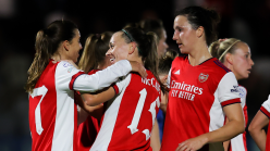 USWNT star Heath scores first Arsenal goal and first in the Women