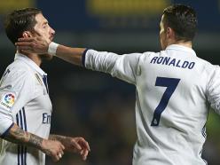 Ronaldo sale won