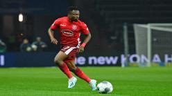 Tekpetey: Ghana striker joins Ludogorets for pre-season amid Schalke 04 return talks