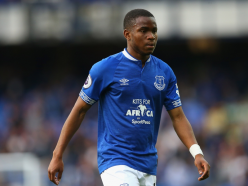 Ademola Lookman shows Nigeria what they'll be missing