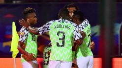 Ikpeba backs Nigeria to progress from World Cup qualifying group