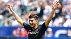 LAFC vs. Club Leon Round of 16 series headlines Concacaf Champions League draw