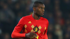 'DR Congo still my home country' – Watford's Kabasele insists despite playing for Belgium