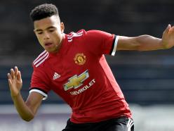 Meet Mason Greenwood: The latest Man Utd academy star making a name for himself