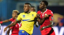 Joseph Okumu: Harambee Stars defender closes in on KAA Gent move