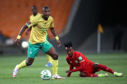 2022 World Cup Qualifiers: South Africa 1-0 Ethiopia - Bafana Bafana beat Walia ibex to reclaim top spot