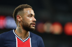 PSG get Neymar injury boost as striker trains ahead of Barcelona clash
