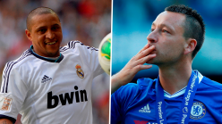 Chelsea great Terry and Real Madrid legend Carlos to play alongside NPFL stars in Budweiser Game of Kings match