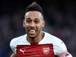 Aubameyang thrilled after Arsenal advance in Europa League