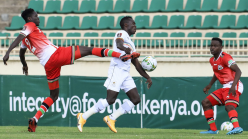 Harambee Stars Player Ratings in second defeat to Mali in World Cup qualifiers