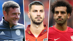 Dragovic on Vardy scaring people abroad, why Salah was afraid of him & his trips to the pub with Leicester stars