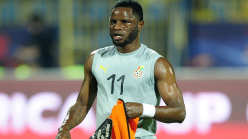 Afcon 2021 qualifiers: Wakaso and Emmanuel Boateng keep spots as Ghana prune squad for South Africa showdown