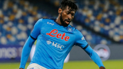 Selvaggi: Anguissa will be a strong player for Napoli