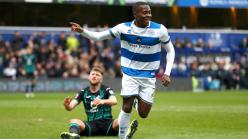 Nigerian wonderkid Osayi-Samuel hopes to emulate QPR legend Sinclair