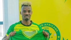 Abdoul Razak: Kaze almost shed tears after Yanga SC draw vs Polisi Tanzania