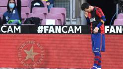 Video: Koeman welcomes Messi