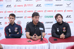 Alejandro Menendez - Fans are the biggest treasure of East Bengal
